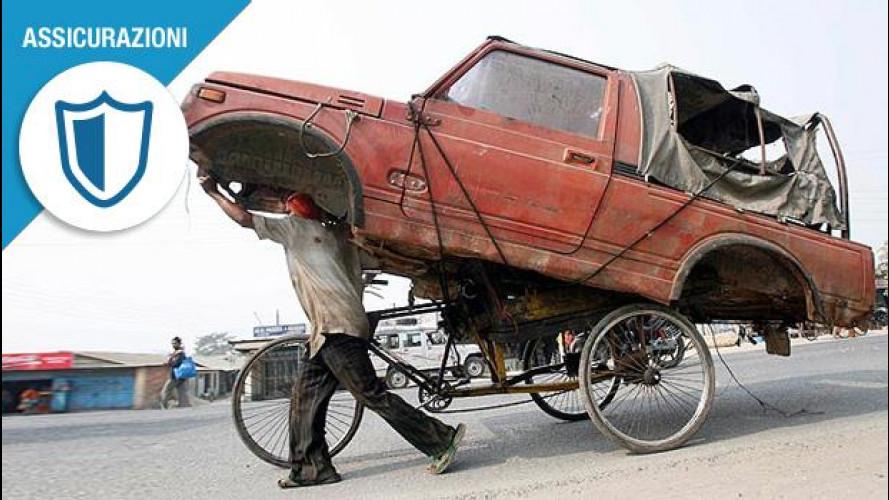 Assistenza stradale, ecco perchè aggiungerla all'assicurazione