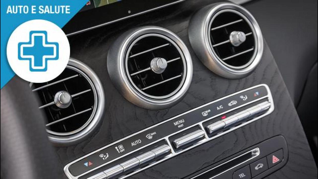 [Copertina] - Climatizzatore in auto, come usarlo senza avere problemi