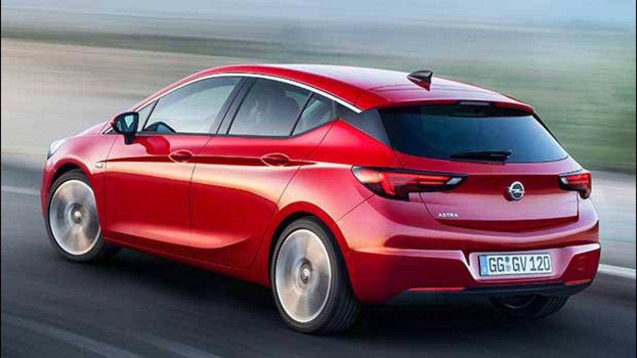 [Copertina] - Opel dichiarerà consumi più vicini alla realtà