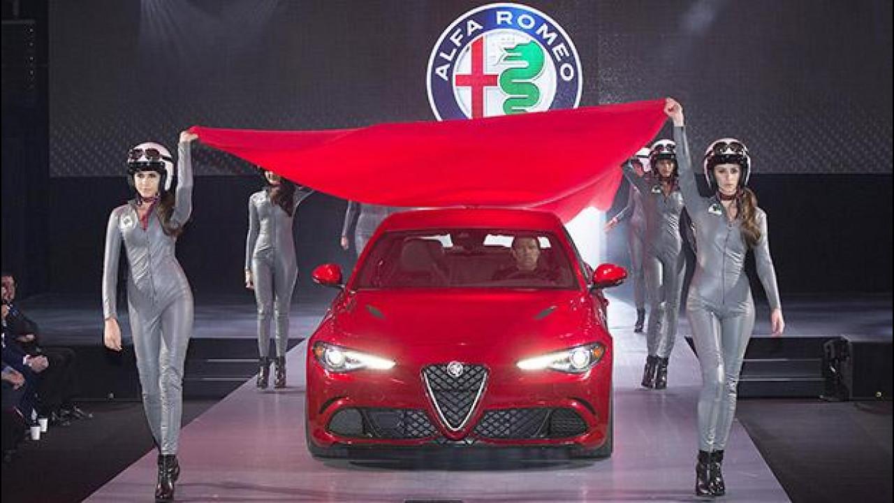 [Copertina] - Alfa Romeo Giulia T4, la 2.0 turbo da 276 CV