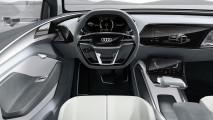 Audi e-tron Sportback koncepció