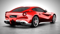 Ferrari F12berlinetta Singapore 50th Anniversary Edition 1/1