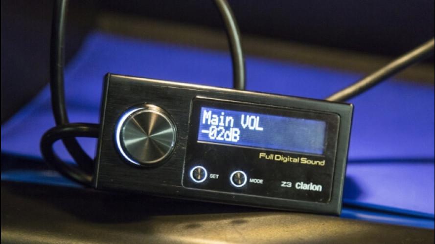 """Impianti audio, è arrivata """"l'alta definizione"""" del suono"""