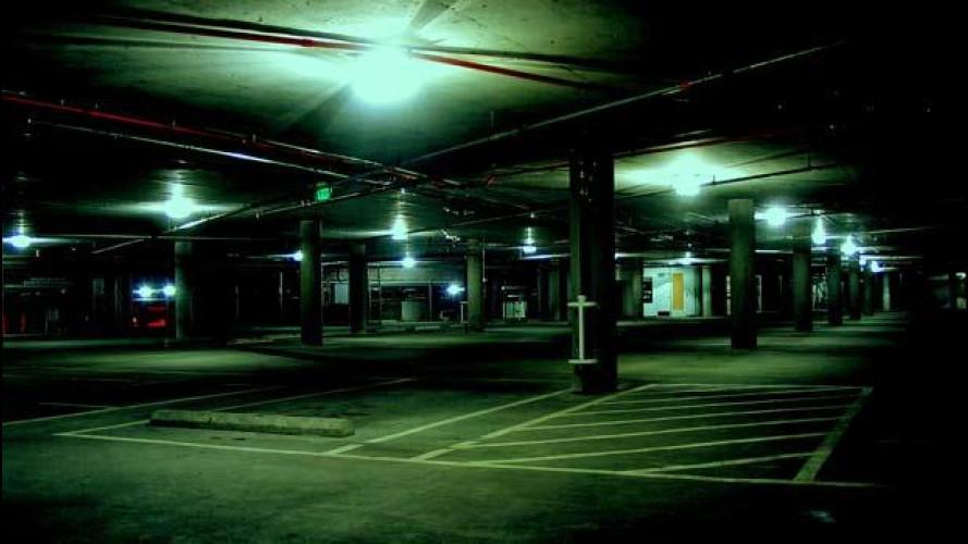 Parcheggio auto negli Hotel, quasi sempre è a pagamento