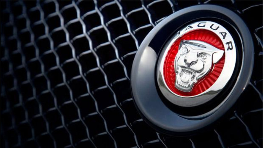 Jaguar SUV, l'anti Porsche Cayenne inglese