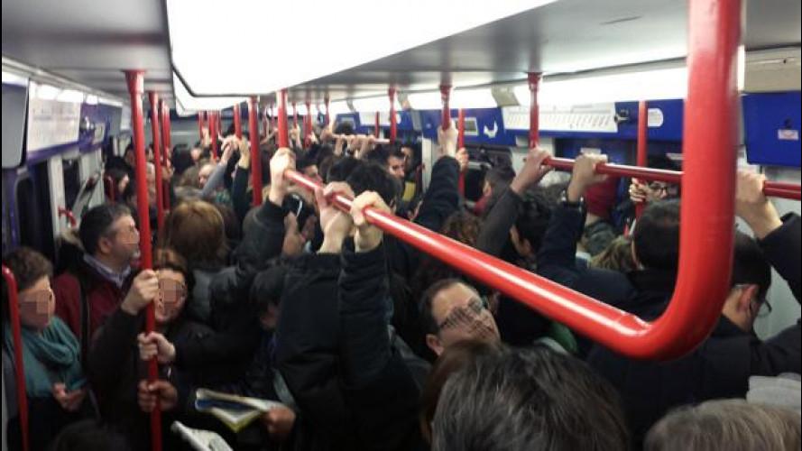 Sciopero trasporti 19 marzo: info città per città