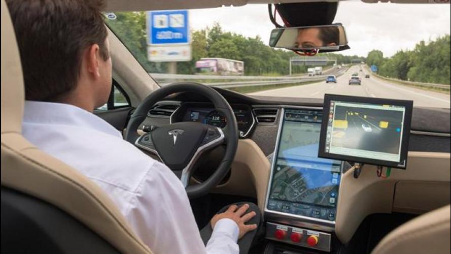 [Copertina] - Bosch: non più solo auto, ma mobilità