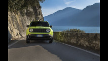 Jeep Renegade Upland, l'off road prima di tutto