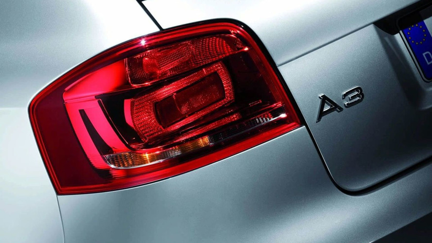 New 2012 Audi A3 Details Emerge - Sedan Variant Planned