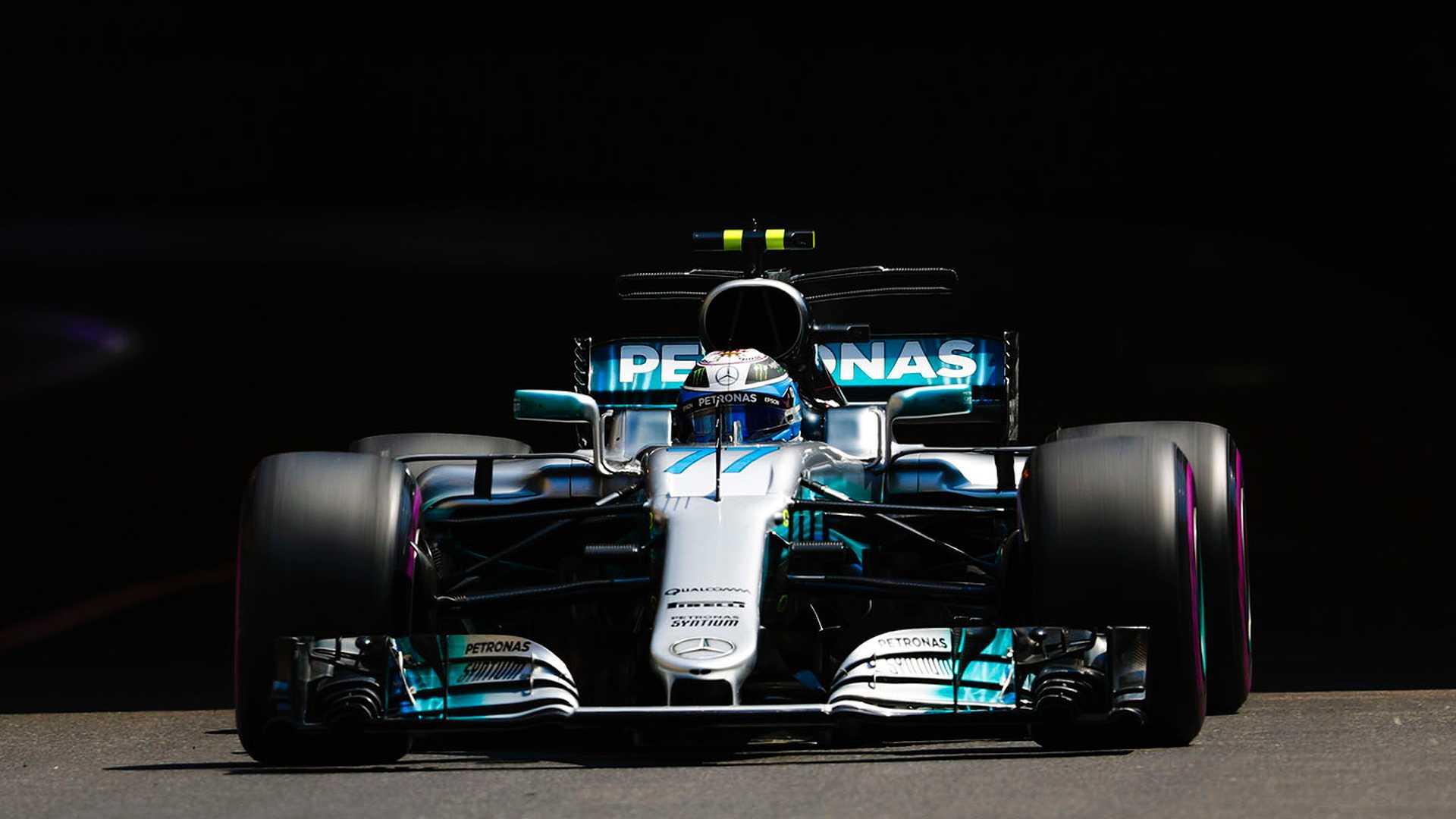 F1 reveals new engine plan – simpler units, more noise