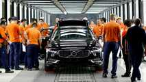 China-made Volvo S90 heading to Europe