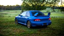 Subaru Impreza 22B