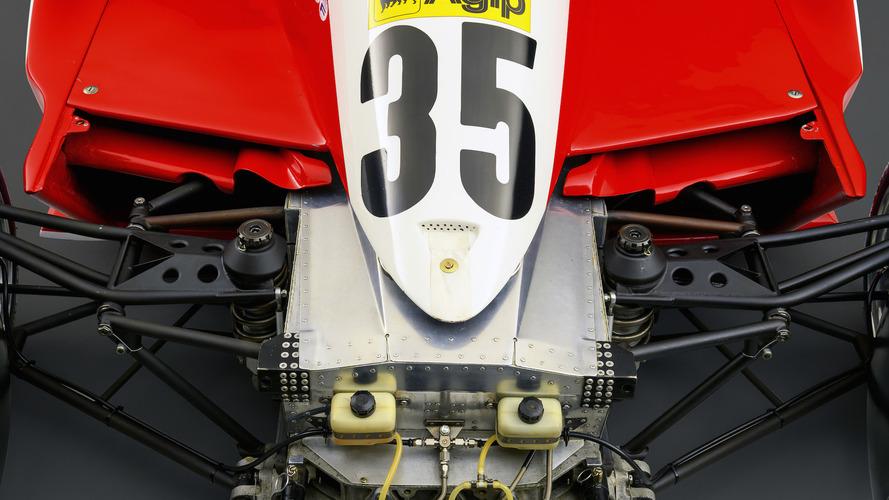 Satılık 1978 Ferrari 312 T3