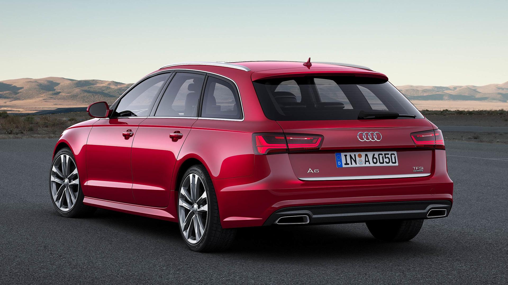 Kekurangan Audi Avant A6 Harga