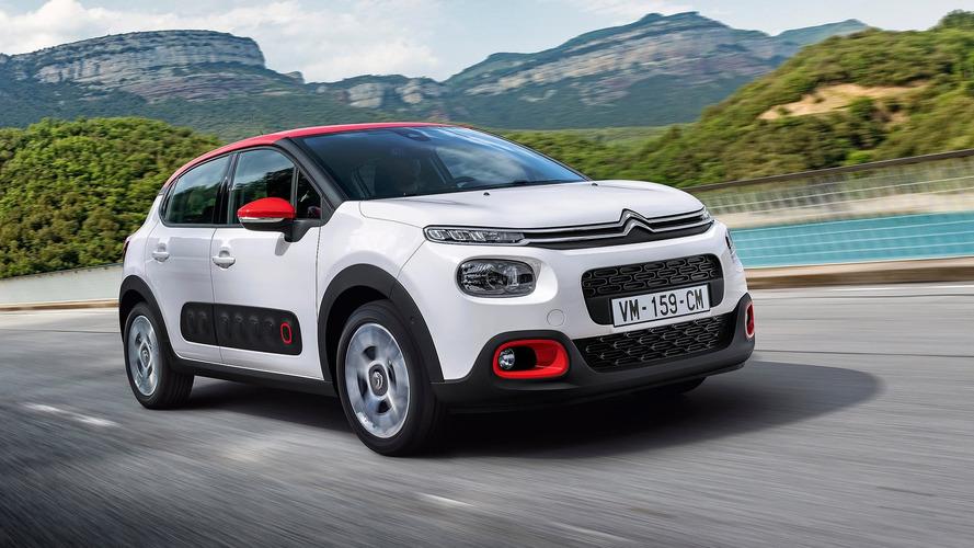 Citroën C3 2017: nueva versión de GLP