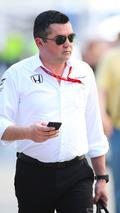 Cajas de cambio McLaren para Sauber