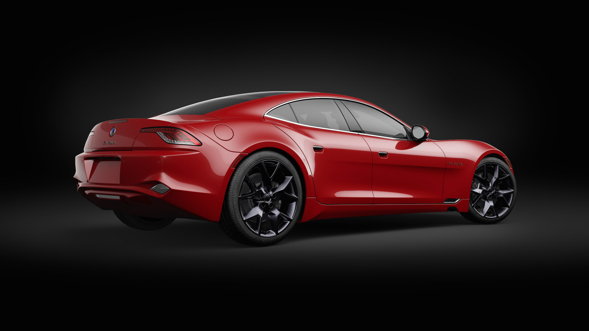 The Most Expensive Karma Revero Costs $139,900