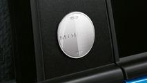 Fiat 500 Mirror 2017