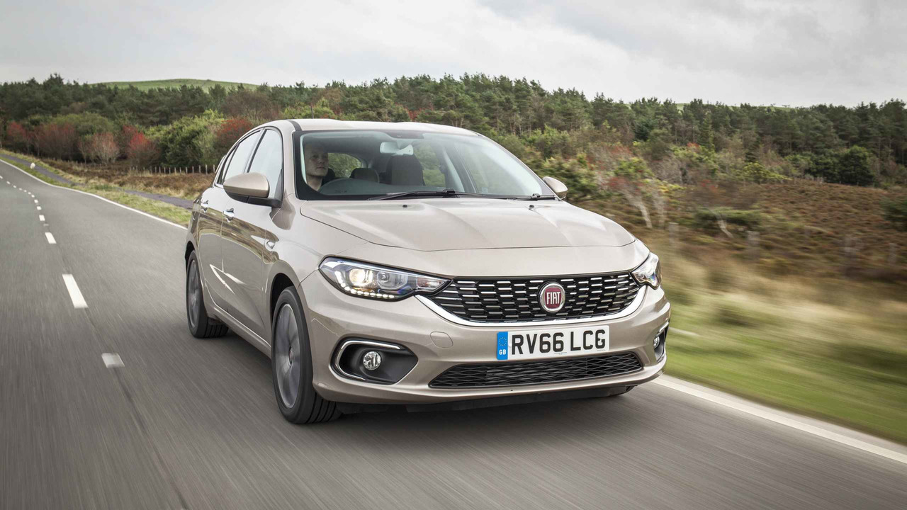 2017 fiat tipo review. Black Bedroom Furniture Sets. Home Design Ideas