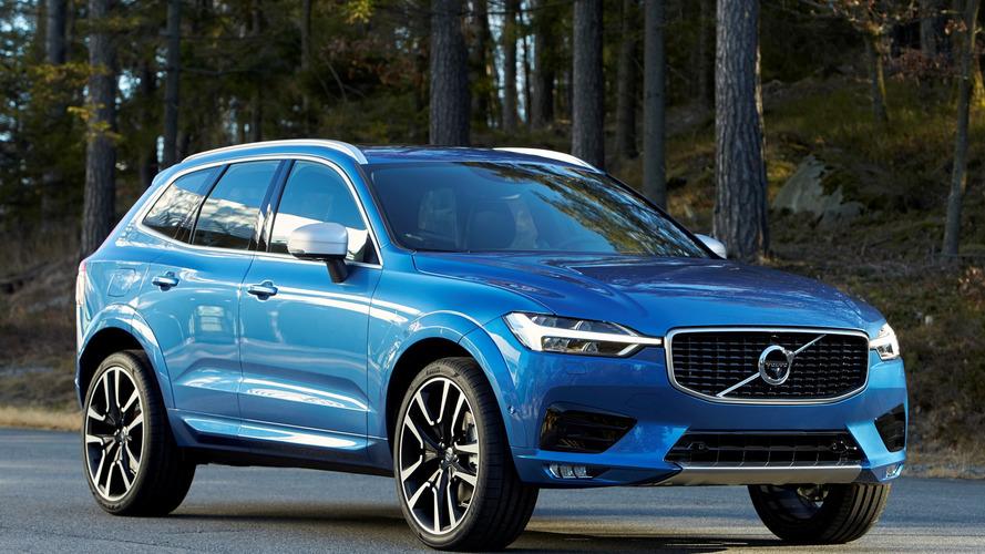 Genève 2017 - Le Volvo XC60 est enfin là !
