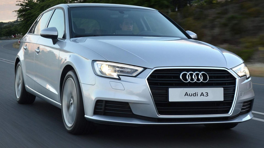 Renovado, Audi A3 Sporback 2017 chega ao Brasil por R$ 124.990