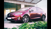Der leiseste Tesla der Welt