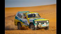 Nissan X-Trail: Rückkehr nach 30 Jahren
