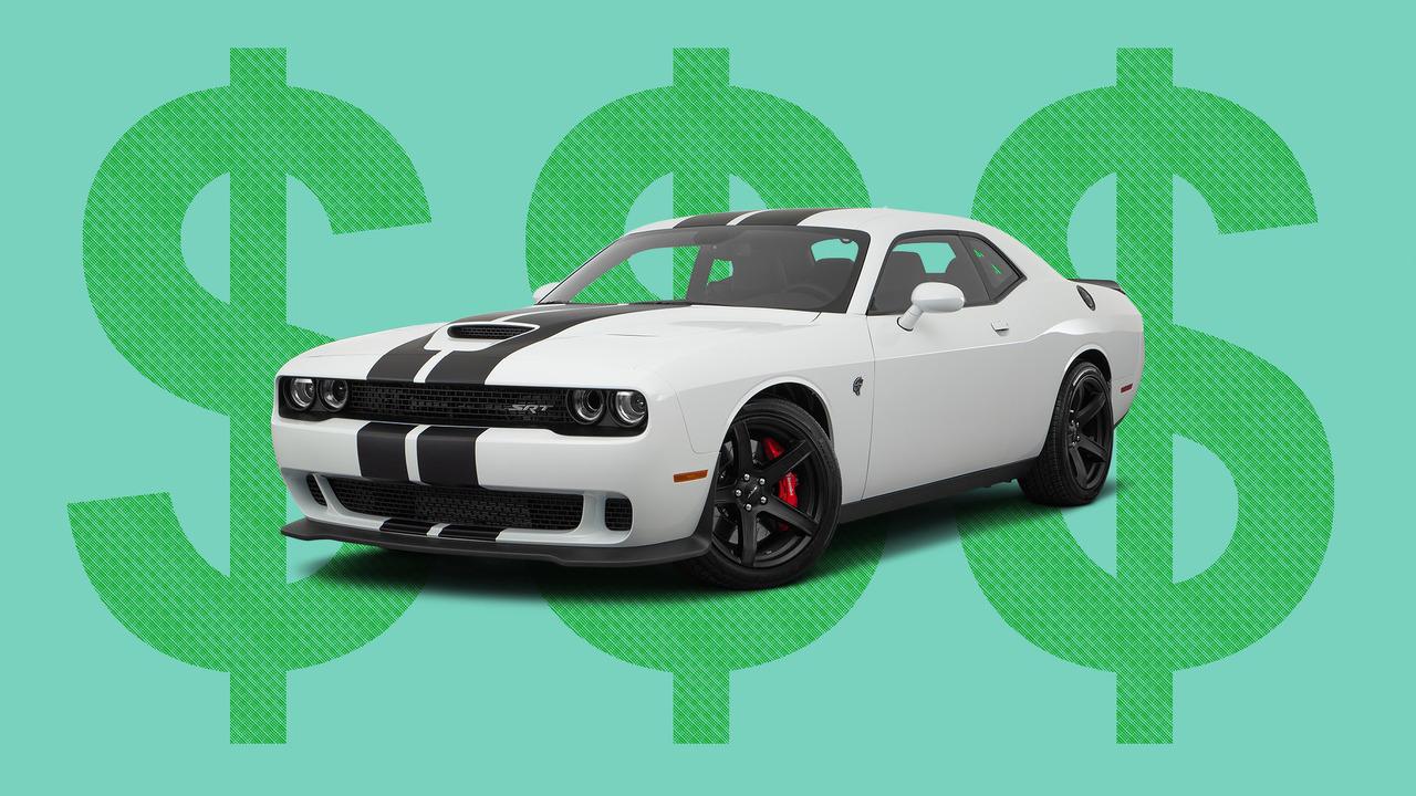 Dodge Challenger Negotiate Price Lead