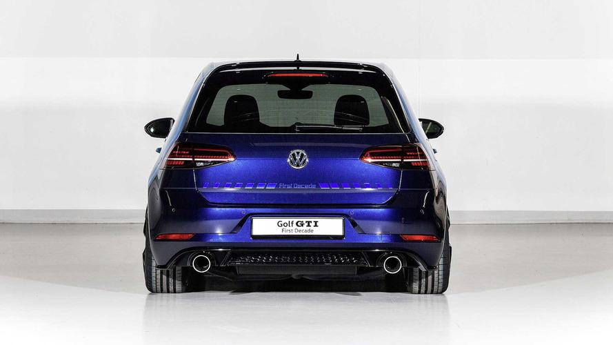 Prototipos Volkswagen Worthersee 2017