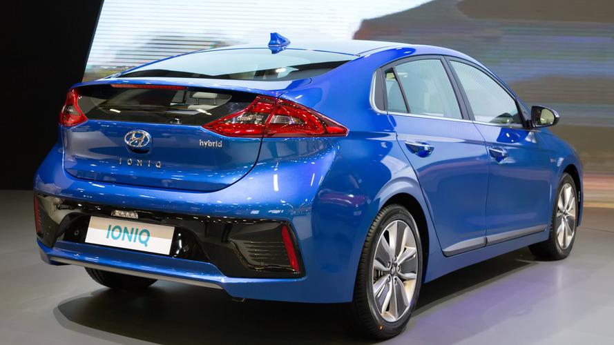 Hyundai, 2022'ye kadar 9 adet alternatif yakıtlı otomobil tanıtacak