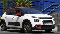 Citroën C3 GLP 2017