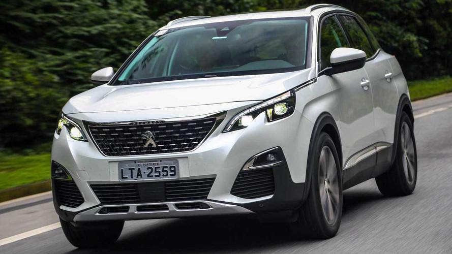 Primeiras impressões Novo Peugeot 3008 - Orgulho e preconceito