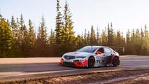 Acura At Pikes Peak 2017
