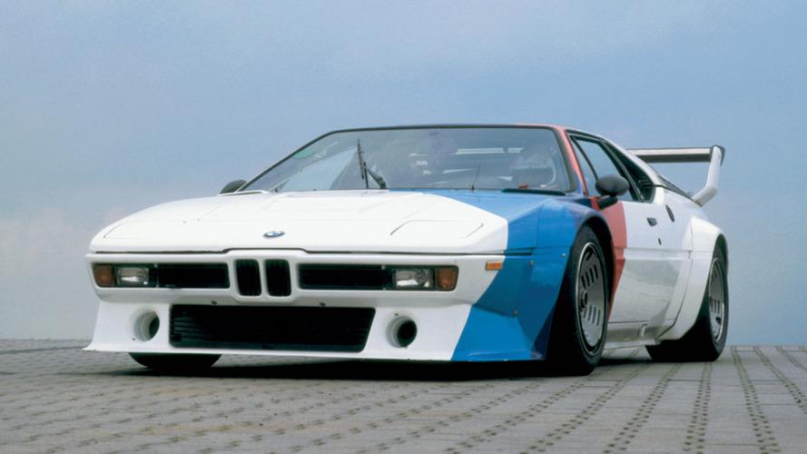 VIDÉO - Découvrez le son de la BMW M1 Procar à Monza