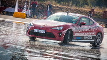 Toyota GT86 Drift World Record