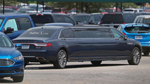 Lincoln Continental Limuzin