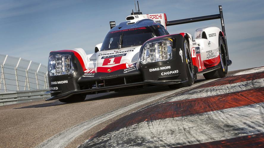 Porsche, yarış motoru geliştirmeye devam ediyor