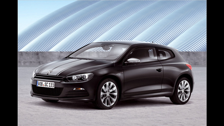 Eine Million Scirocco