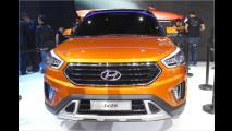 Hyundai-Neuheiten in China