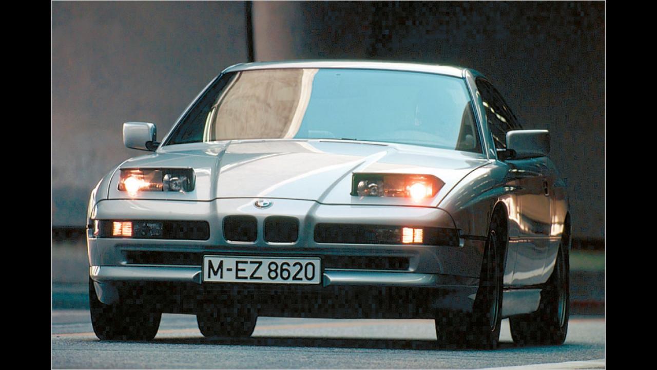 BMW 8er (1993)