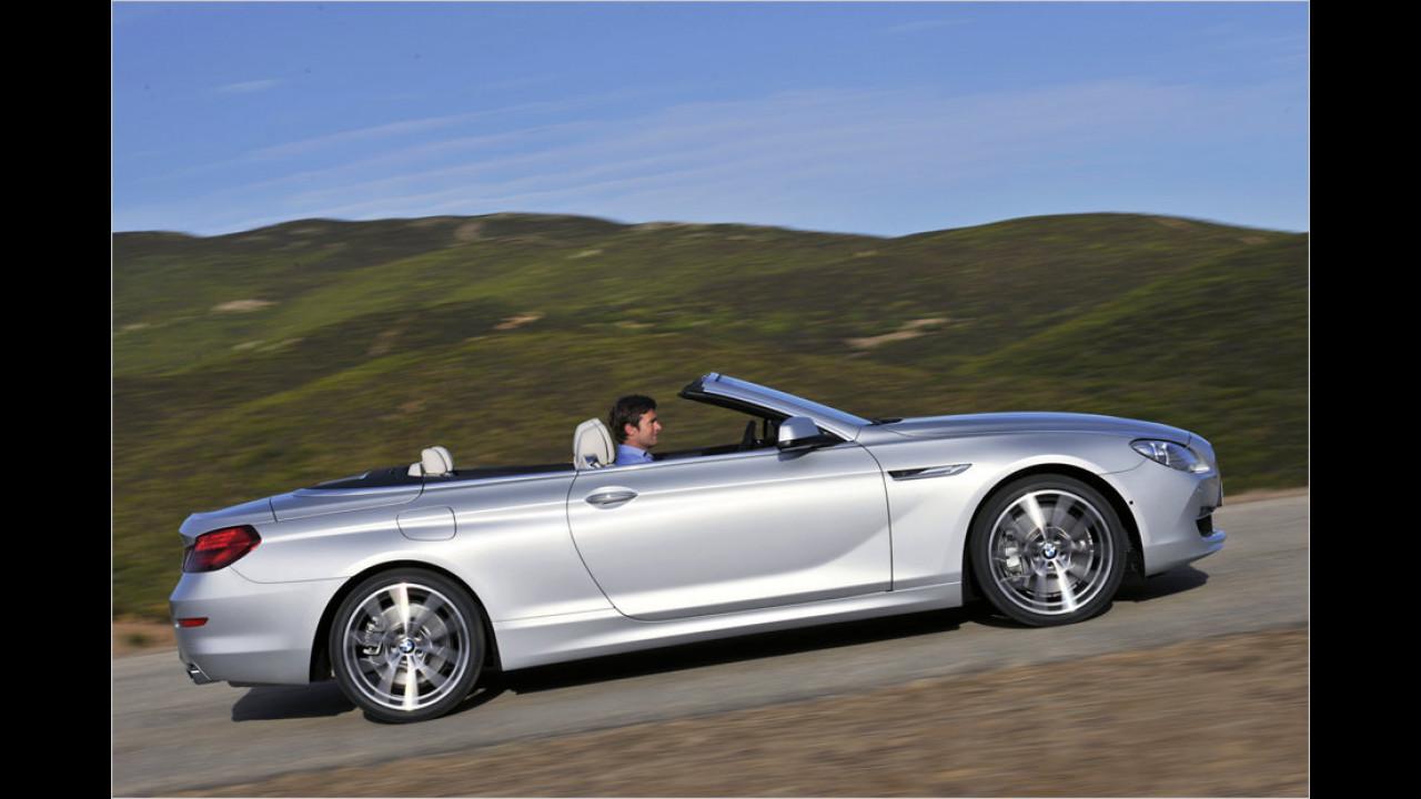 BMW 6er (2011)