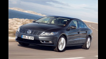 VW: Der neue CC?