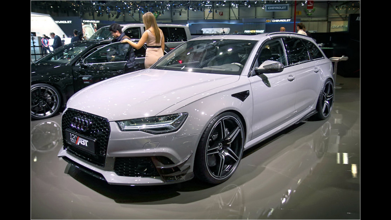 Abt RS 6 1 of 12