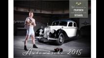 Autowäsche Kalender 2015