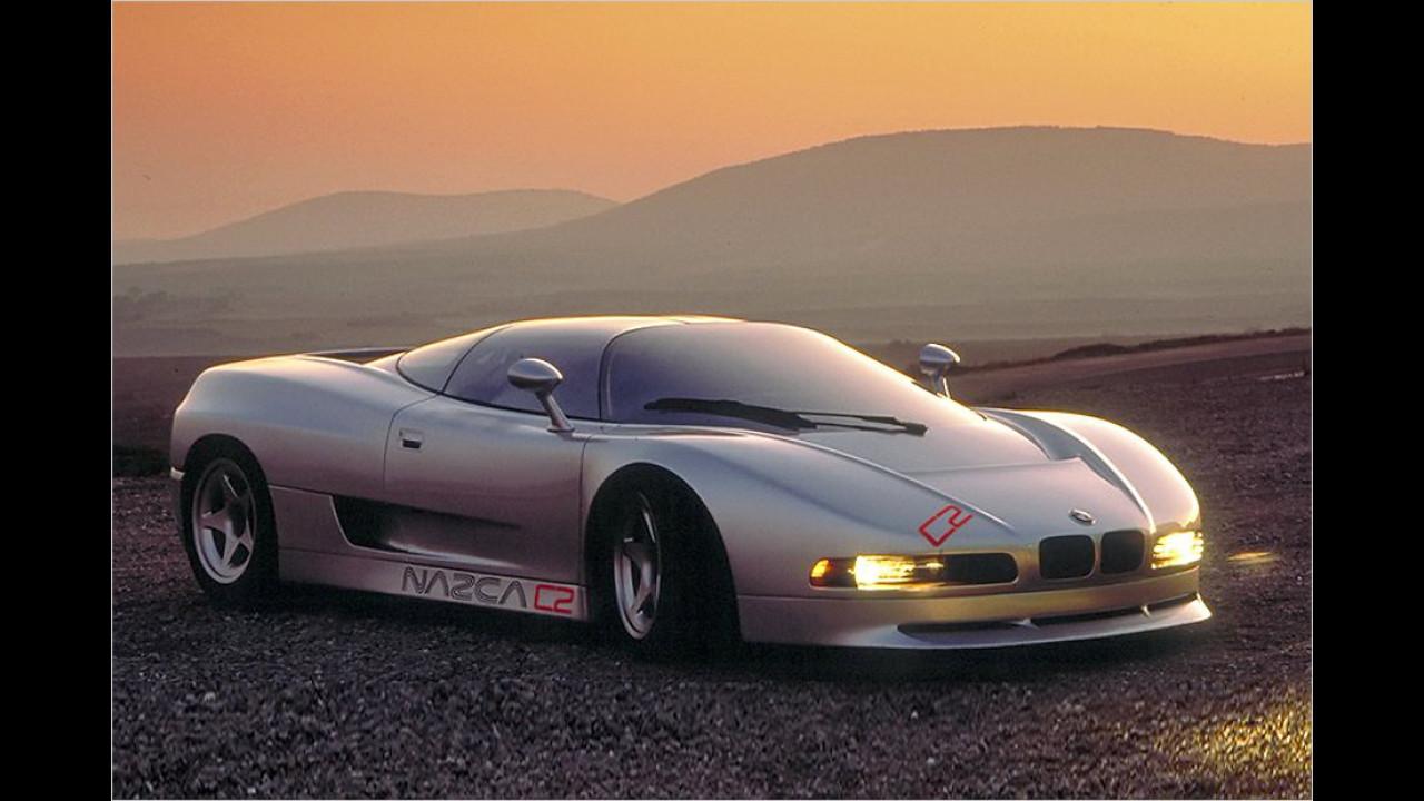 BMW Nazca C2 (1992)