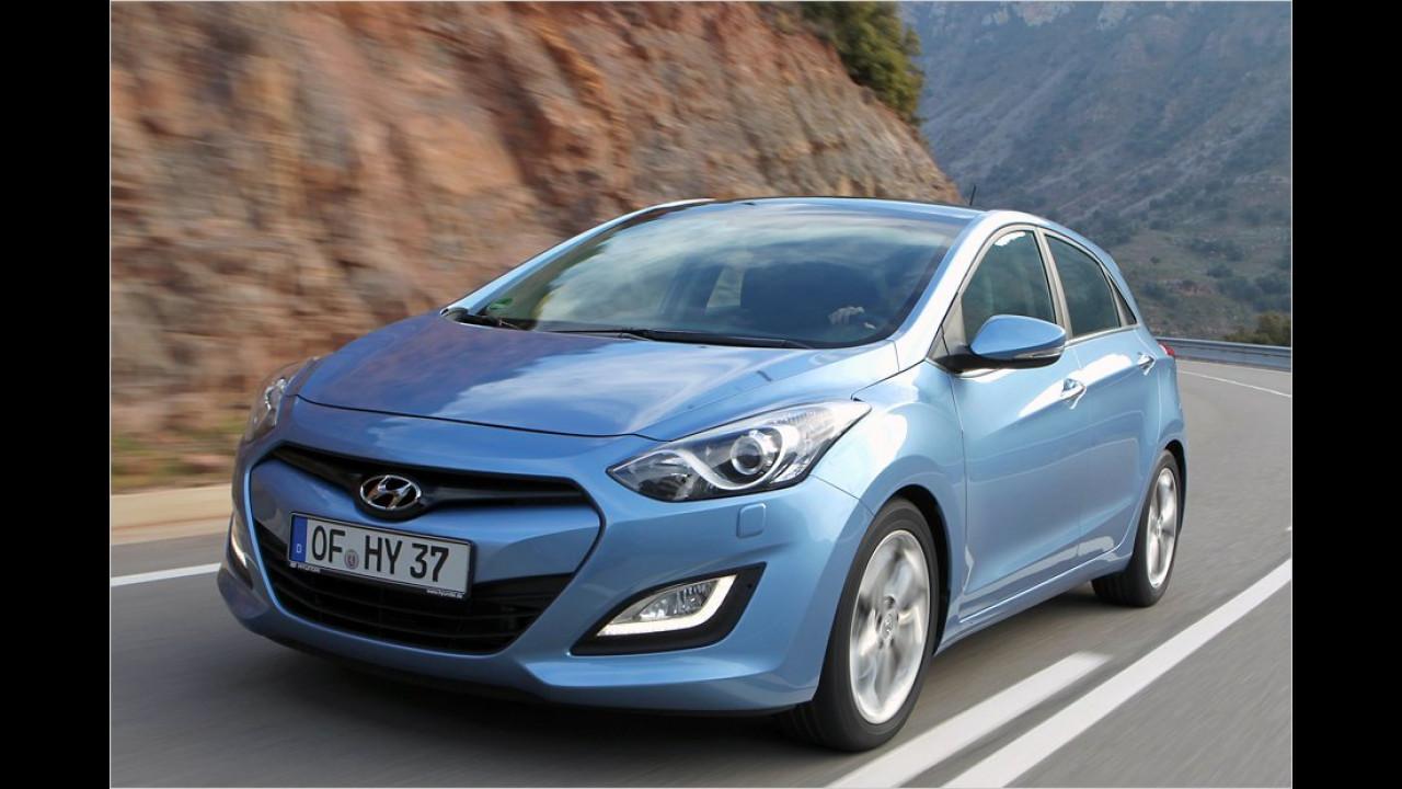 Preise und Fazit: Hyundai i30