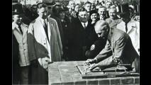 90 Jahre Ford in Deutschland