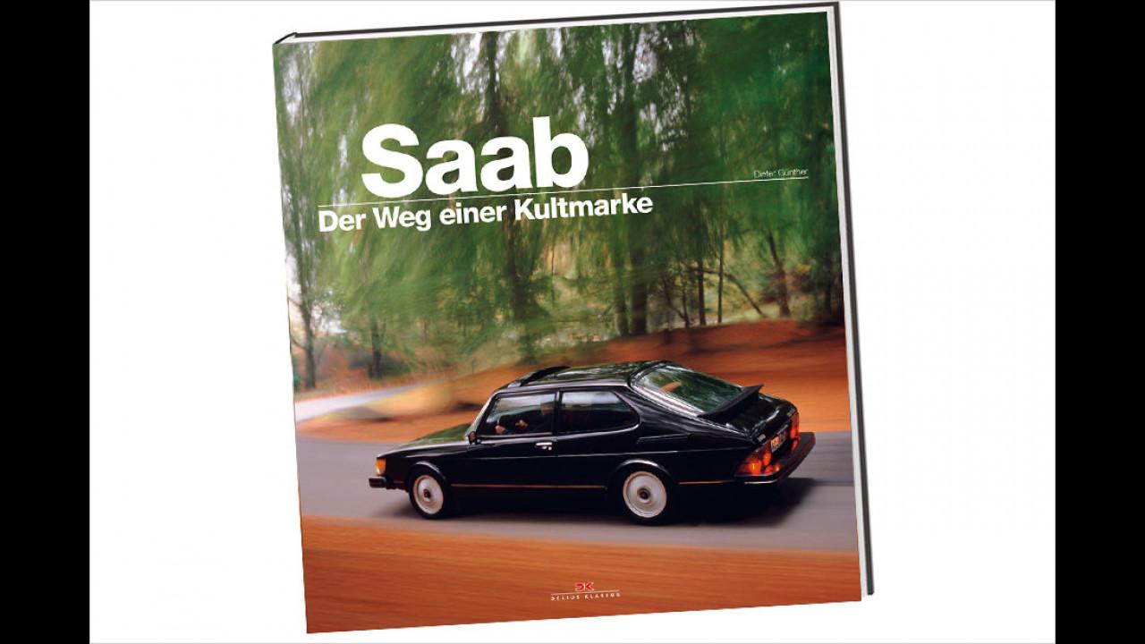 Tschüss, Saab!