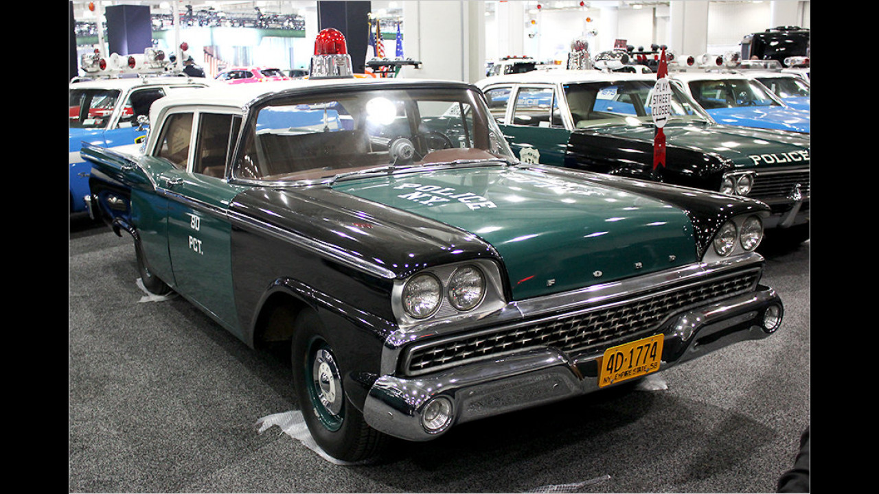 Ford Fairlane (1959)