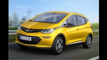 opel ampera e elektroauto rivale des bmw i3 kommt 2017
